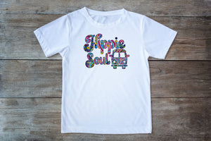 Hippie Soul_Shirt - Potter's Printing