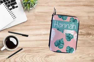 Personalized Palm Leaves Drawing Set
