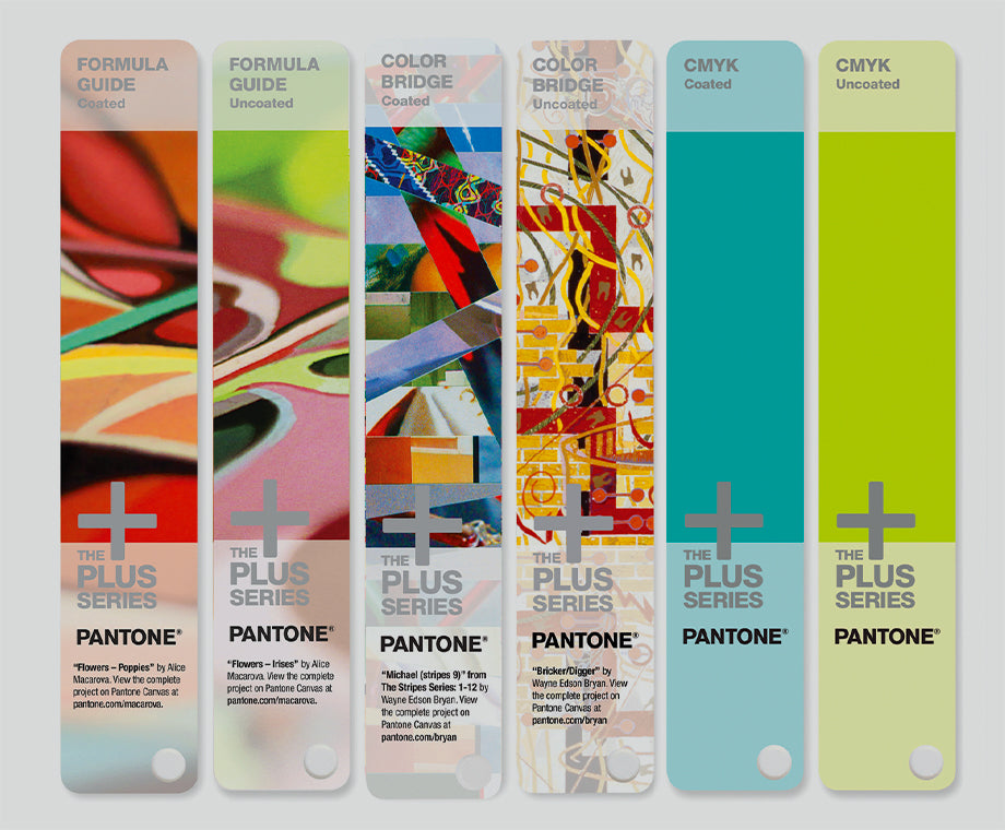 Pantone: Fashion Home + Interiors + Graphics
