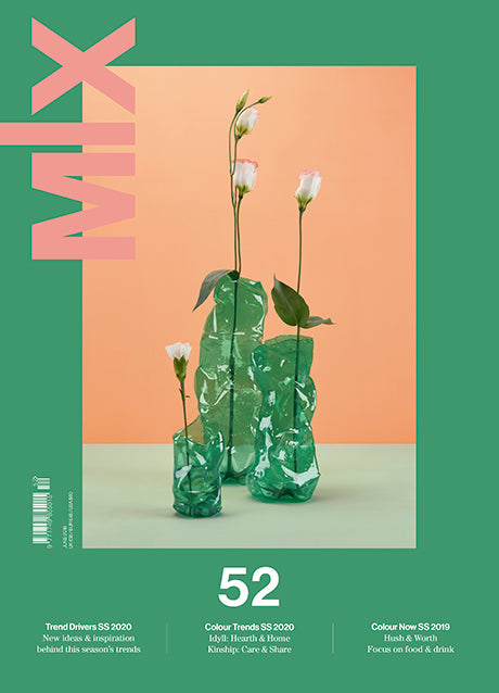 Issue 52 - S/S 2020 Part One