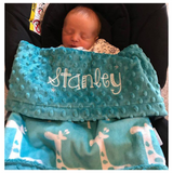 Design Your Own Snuggle (newborn size)