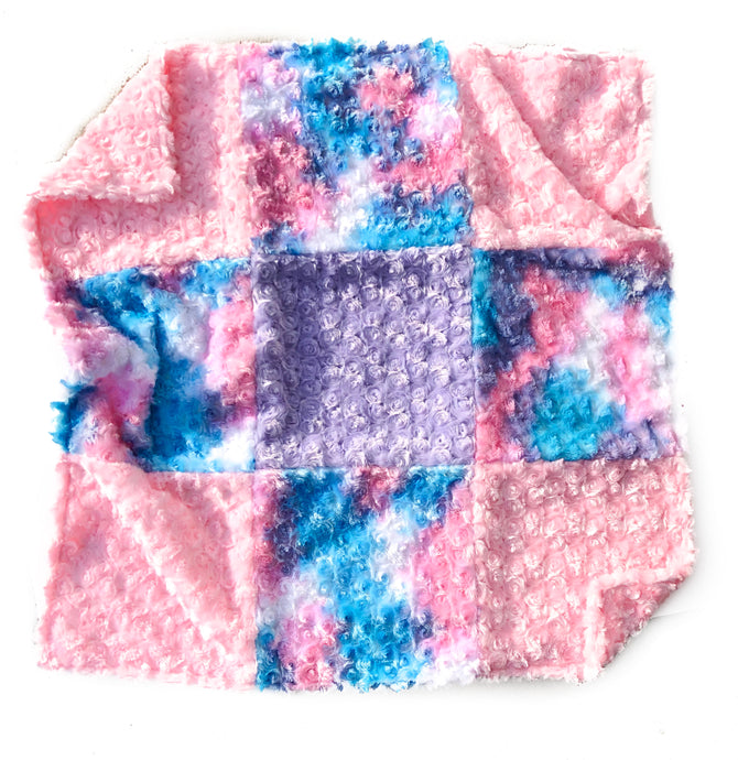 Cotton Candy Dream Blanket