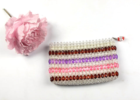 Twinkle Crystal Clutches