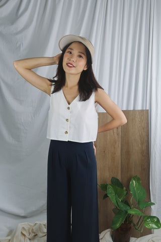 Romblon Linen Pants