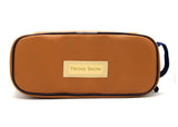 Leather Gadget Case Long