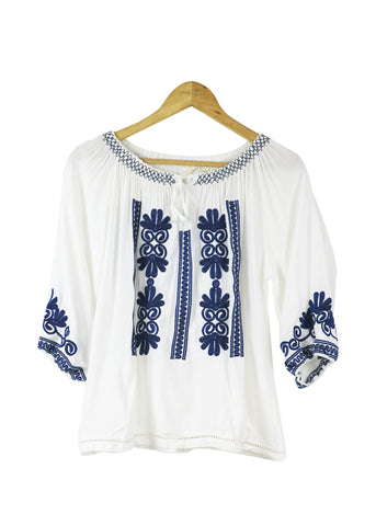 French Guiana Tunic
