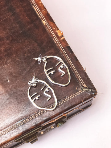 Goya Earrings