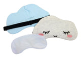 Clouds Eye Mask