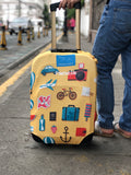 Luggage Cover Large