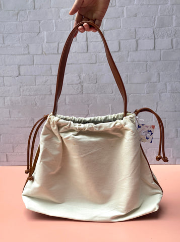 Redefined Canvas Bag