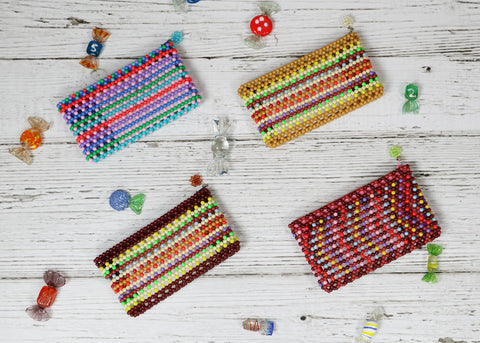 Candy Clutches