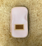 Metallic Compact Case
