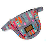 Groovy Belt Bag
