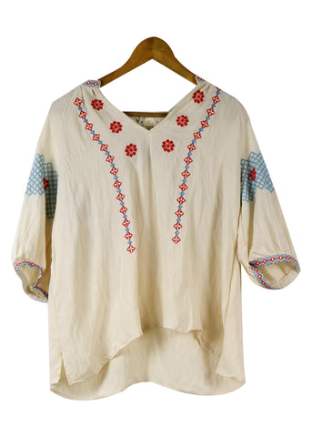 Martinique Tunic