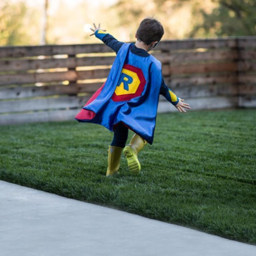 Kid's Capes