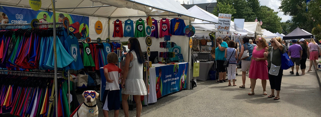 Arts And Crafts Shows In New Jersey Schedule
