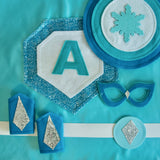 Ultimate Set - Aqua - Creative Capes