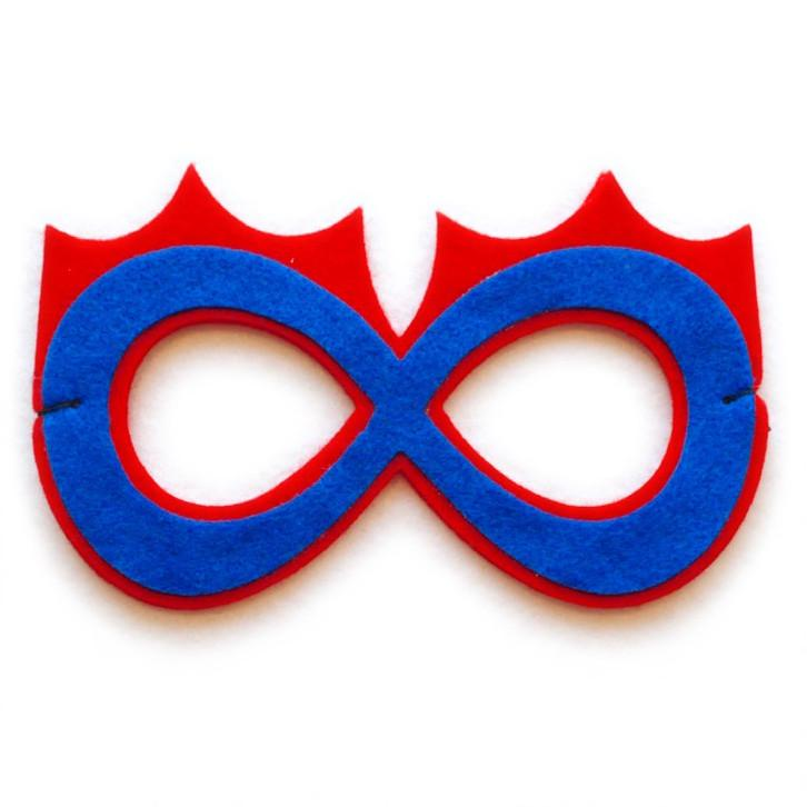 Eye Mask - Spikes - Creative Capes