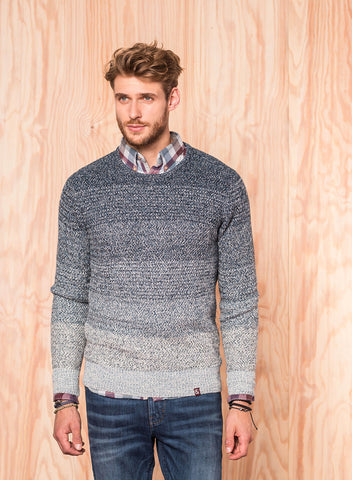 Pullover Colorblock - Colours & Sons