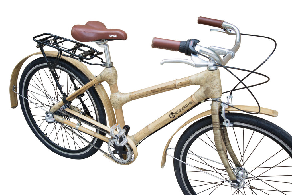 City Bike - commuter bike