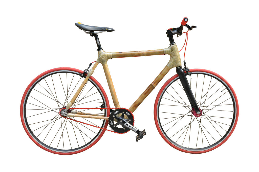City bike- single speed- model 3