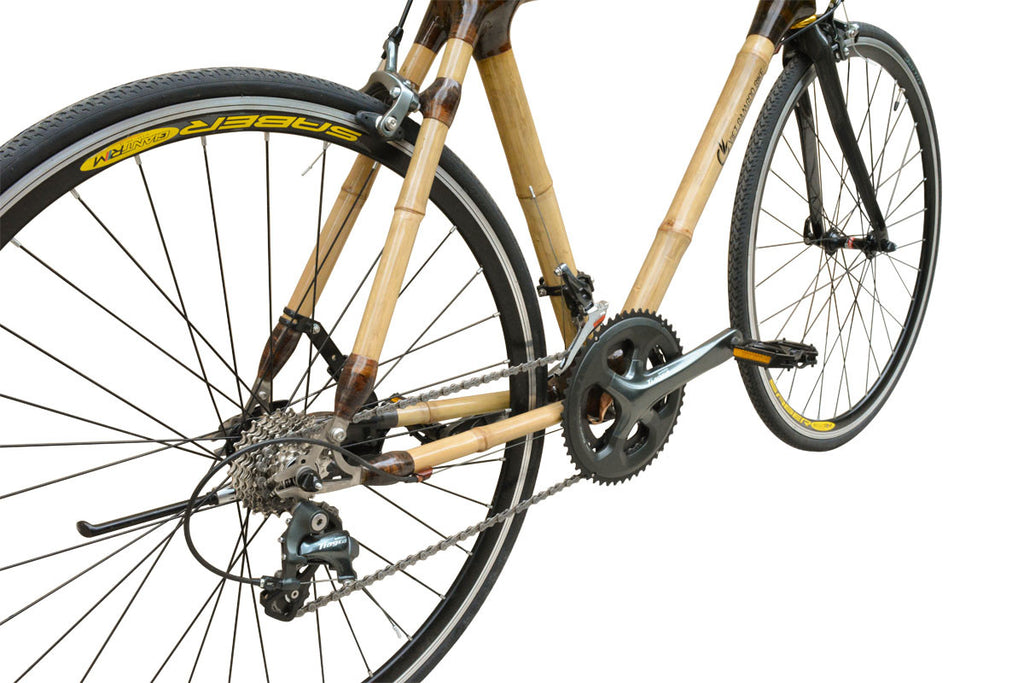 City Bike with gears - model 2