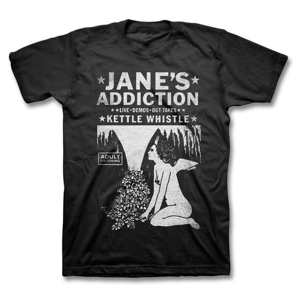 Jane's Addiction - Adult Listening Tee