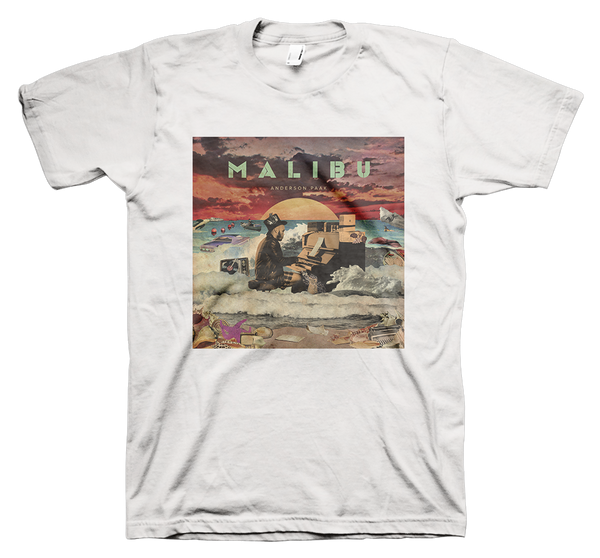 Official Anderson .Paak Malibu Tee