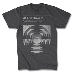 Transcendence T-shirt - At The Drive In Official Store - 1