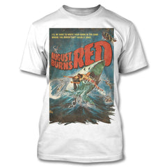 Shark Attack T-shirt - August Burns Red - 1