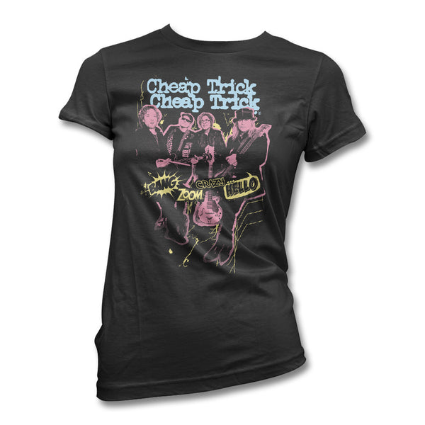 Bang Zoom Crazy T-shirt - Women's