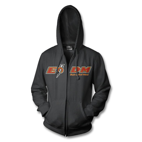 Eagles Of Death Metal - EODM Logo Zip Hoodie