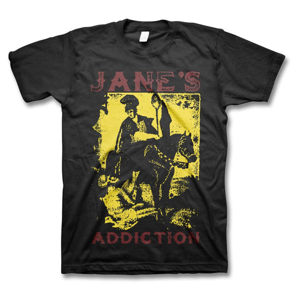 Jane's Addiction - Roman T-shirt