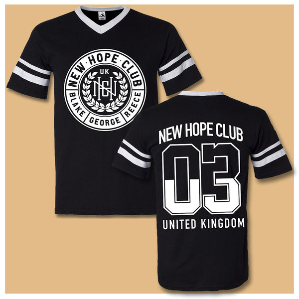 New Hope Club - NHC Jersey