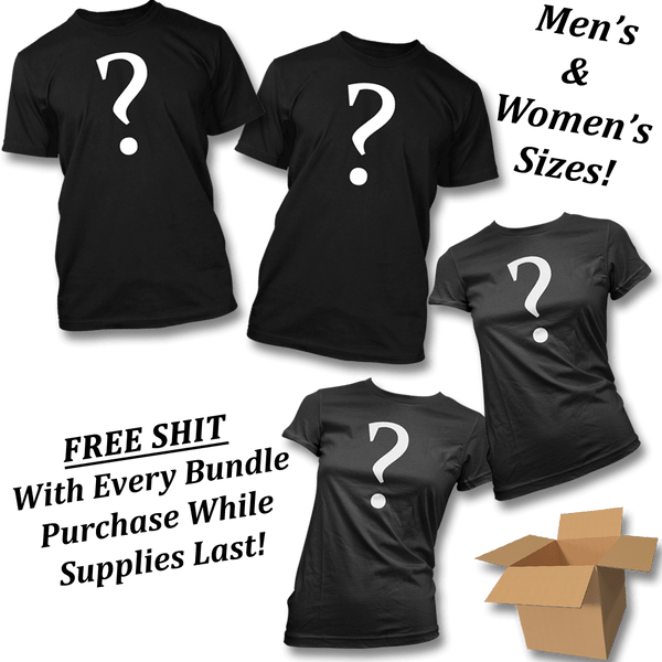 Seether Mystery Bundle - Men's & Women's - Seether Official Store - 1
