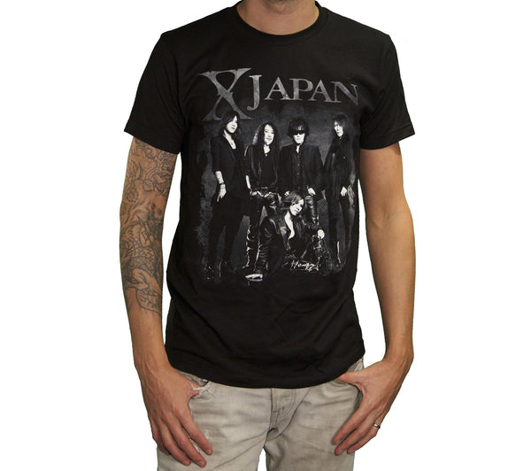 Together T-Shirt - X Japan Official Online Store - 1