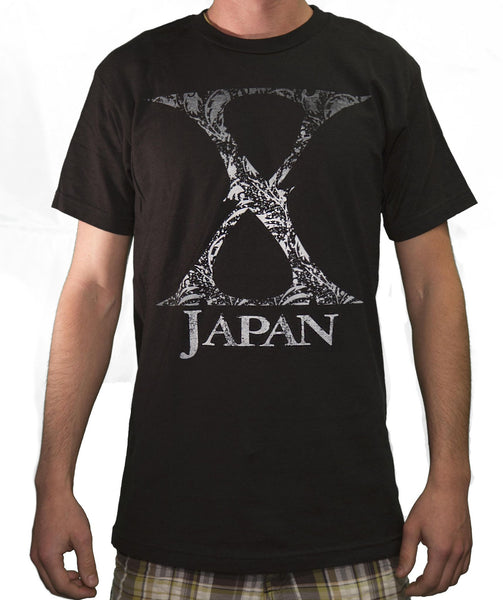Leaves T-Shirt - X Japan Official Online Store - 1