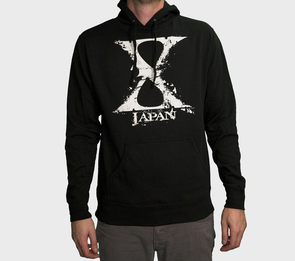 Photo Copy Pullover Hoodie - X Japan Official Online Store - 1