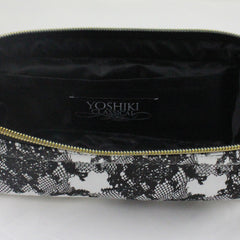 Yoshiki Classical Makeup Bag