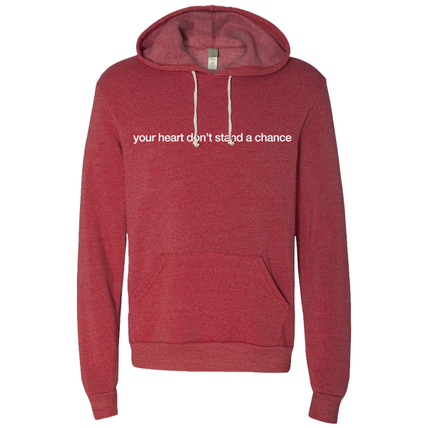 Anderson .Paak - Your Heart Don't Stand A Chance Hoodie