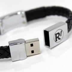 The Great Unknown USB Wristband - Rob Thomas Official Store - 2