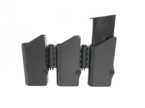 1911 45 ACP/9mm Mag Pouch - eAMP LoPro MagP0333