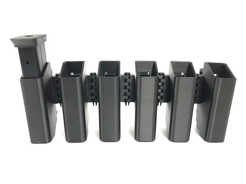 Remington 1911 R1 .45 Double Stack Mag Pouch - eAMP Enforcer MagP0475