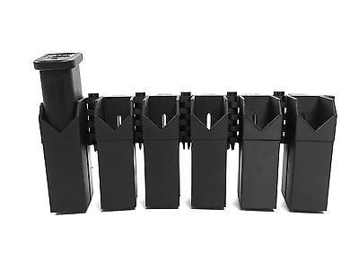 Glock (17, 19, 22, 23, 26, 31, 35, 37, 44) Mag Pouch - eAMP Patriot MagP0051