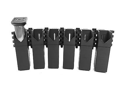 Springfield XD sc .40 S&W Mag Pouch - eAMP Patriot  MagP0050