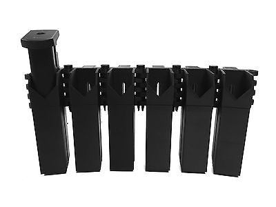 Walther PPQ M Series - 9mm Mag Pouch - eAMP Patriot MagP0052