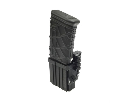 AR15/M16/M4/M1 Mag Pouch - eAMP Challenger MagP0200