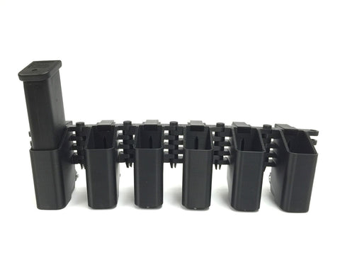 Glock (17, 19, 22, 23, 26, 31, 35, 37, 44) Mag Pouch - eAMP Challenger MagP0151