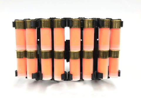 Shotshell Holder - 16/8 Up - eAMP Challenger MCEDA0300-B
