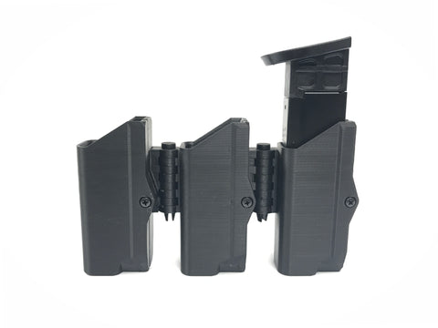 S&W M&P 9mm/40 Mag Pouch - eAMP LoPro MagP0345